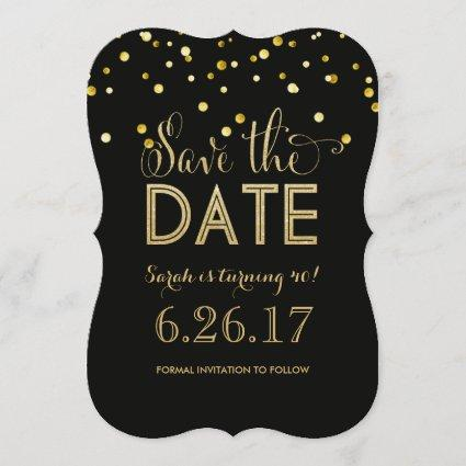 Any Occasion Save the Date