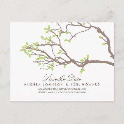 Blissful Branches Wedding