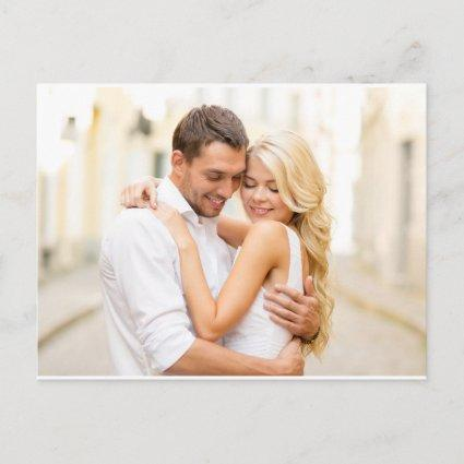 Calendar Save The Date Cards Template