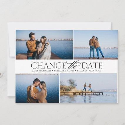 Change the Date card with Photos