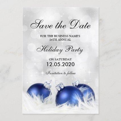 Christmas And Holiday Party