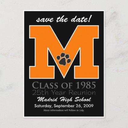 ::custom::_melissa Class Reunion Save-the-Date v3 Announcement