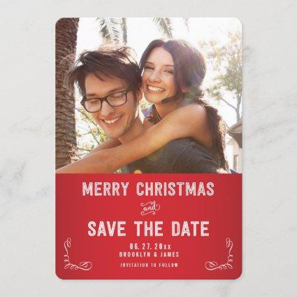 Save The Date Christmas Cards.Merry Christmas Save The Date Cards Arts Arts