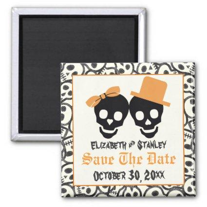 Halloween Weddings Save The Date Save The Date Cards Save The Date