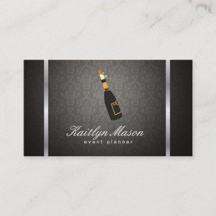 Events Business Card