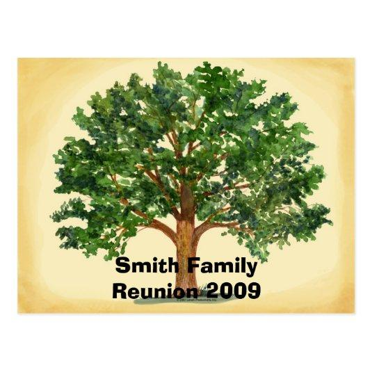 Family Reunion Cards Invitation Save the Date Cards