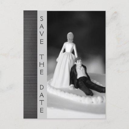 Funny Save The Date Announcements