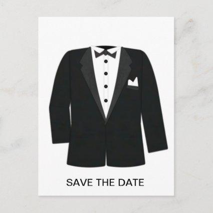 GIFTS FOR GROOM'S OR BLACK TIE EVENTS ANNOUNCEMENT