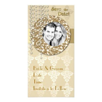 50th Wedding Anniversary Save Date The Cards