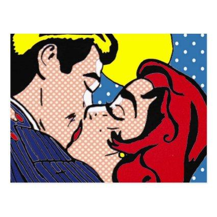 Happily Ever After Pop Art
