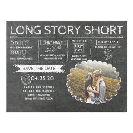 Long Story Short | Funny | Photo