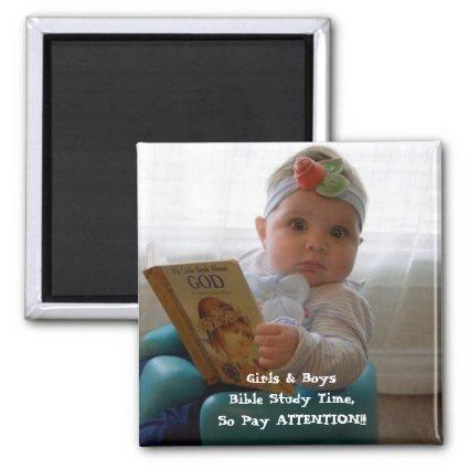 Magnet customize add your special photo