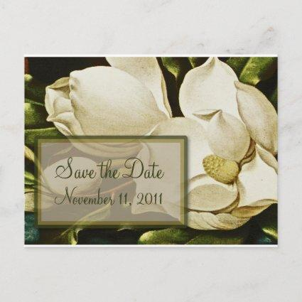 Magnolias Wedding