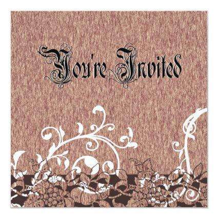 Medieval Save The Date Save The Date Cards – Save the Date Cards