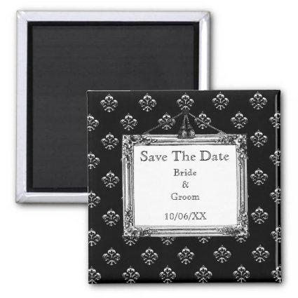 Fleur De Lis Gifts Save The Date Cards Save The Date Cards