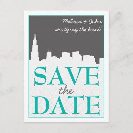 post wedding reception save date save the date cards save the date