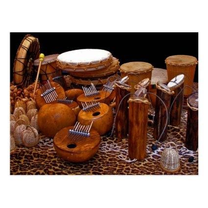 Old Percussions