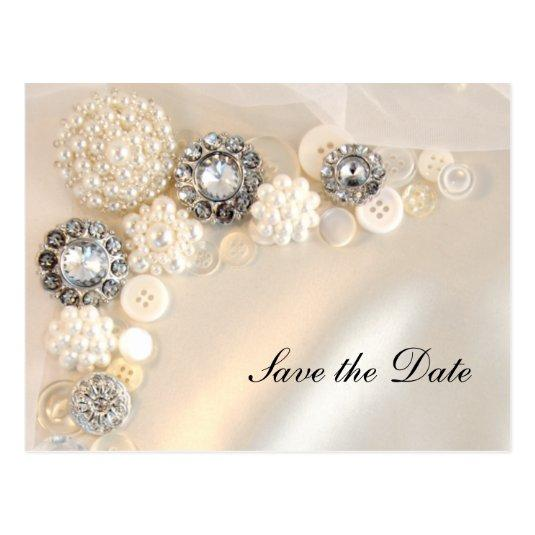 115 pearl diamond buttons quinceaera
