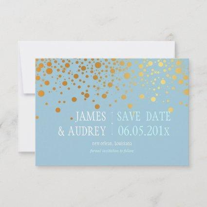 PixDezines dazzled/save the date/DIYcolor Save The Date