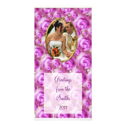 Roses/Photo Cards