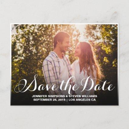SAVE OUR DATE | SAVE THE DATE Announcements