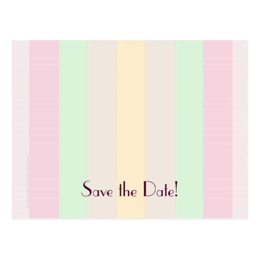 50th birthday celebration cards save the date cards