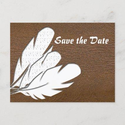 Save The Date Announcements Cards