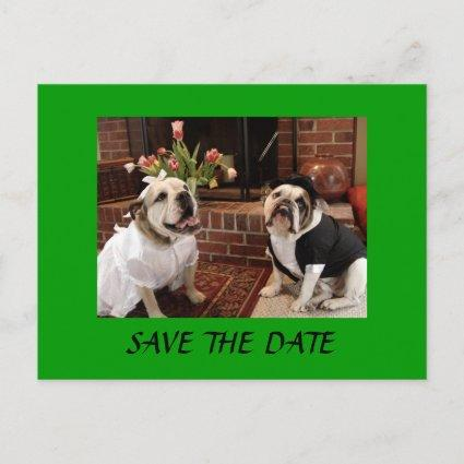 SAVE THE DATE Bulldogs Announcement