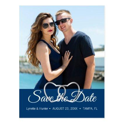 Save the Date - Diy Photo
