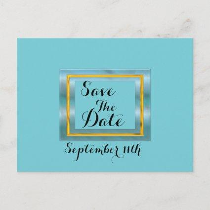 Save The Date Generic