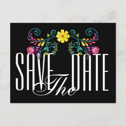 Save the Date Cards Invitation