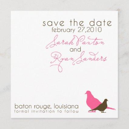 Save the Date (Today's Best Award)