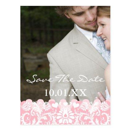 Save The Date Your Engagement Photo Cards