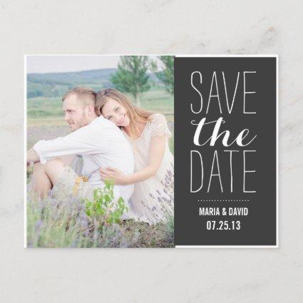 SO SWEET | SAVE THE DATE Announcements