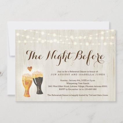 Wood Background Save The Date Cards Save The Date Cards