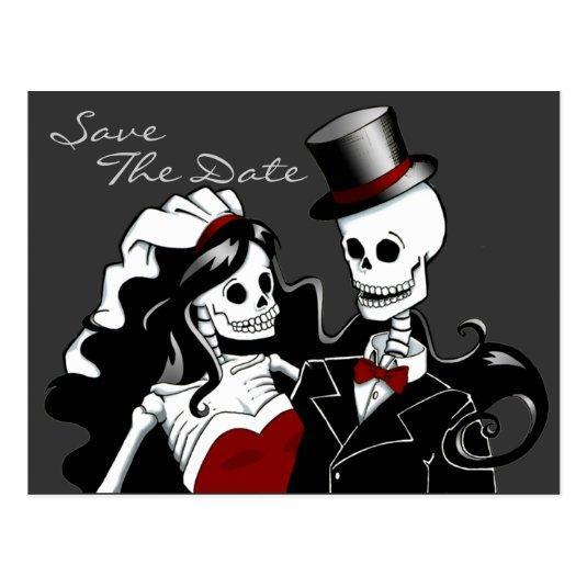 Till Death ~ Save the Date by ladyariel
