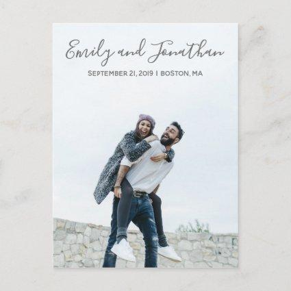 Vertical Picture Wedding