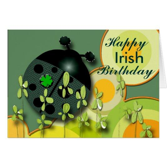 Very Irish Birthday Cards Save The Date Cards