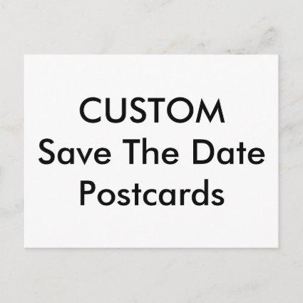Wedding Custom  Invitation Cards