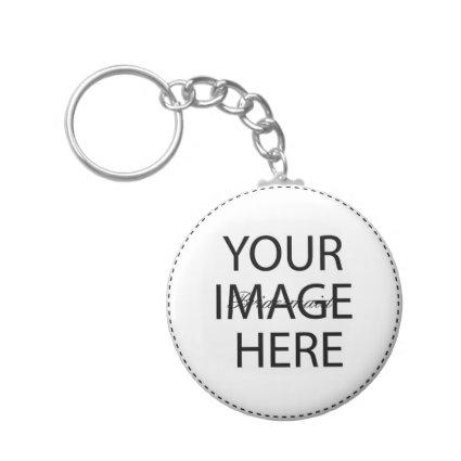 Wedding template set - Customized Keychain
