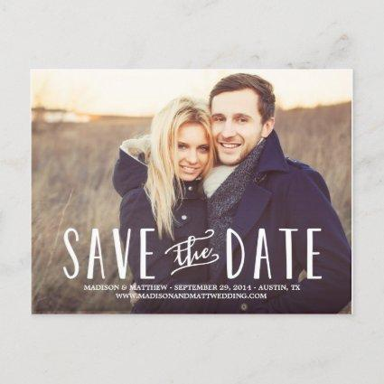 Whimsy | Save the Date Cards